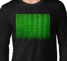 Beerbottles Long Sleeve T-Shirt