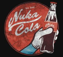 Nuka cola by MariaDesign