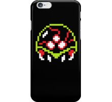 Metroid  8bit iPhone Case/Skin