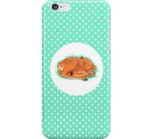 Sleeping Deer iPhone Case/Skin