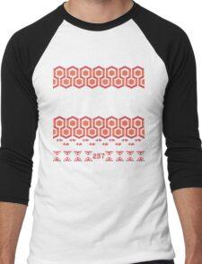 Torrance Winter Sweater - Danny Men's Baseball ¾ T-Shirt