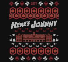 Torrance Winter Sweater - Jack Baby Tee