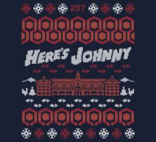 Torrance Winter Sweater - Jack Kids Tee