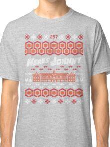 Torrance Winter Sweater - Jack Classic T-Shirt