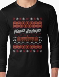 Torrance Winter Sweater - Jack Long Sleeve T-Shirt