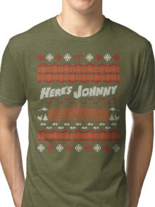 Torrance Winter Sweater - Jack Tri-blend T-Shirt