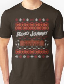 Torrance Winter Sweater - Jack Unisex T-Shirt