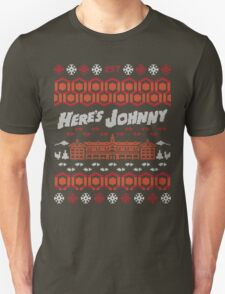Torrance Winter Sweater - Jack Unisex T-Shirt