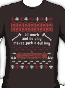 Torrance Winter Sweater - Jack v2 T-Shirt