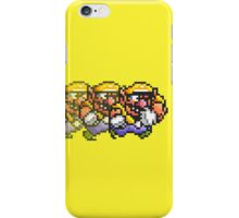 Wario! iPhone Case/Skin