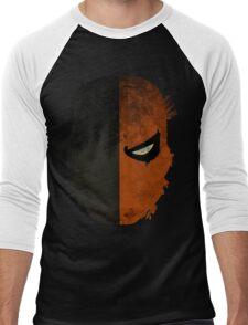Deathstroke Men's Baseball ¾ T-Shirt