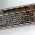 Panasonic HHC pocket computer by Keith Midson