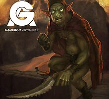 Gamebook Adventures by tinmangames