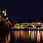 London Bridge Christmas by tvlgoddess