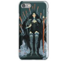The Witchqueen iPhone Case/Skin