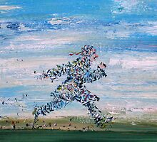 RUN CASANOVA RUN! by lautir
