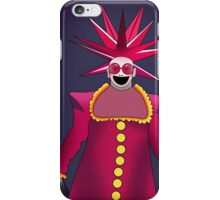 leigh bowery iPhone Case/Skin