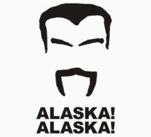 ALASKA ALASKA by ArtByHeather