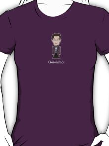 The Eleventh Doctor (shirt) T-Shirt