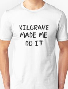 Kilgrave 1 T-Shirt