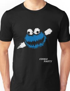 Cookie Party Unisex T-Shirt