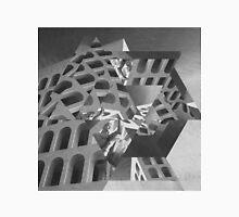 ROMA / Colosseo Quadrato T-Shirt