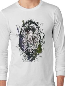 Froth on the Daydream Long Sleeve T-Shirt