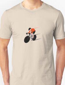 Speeeeeeeeeeed Unisex T-Shirt