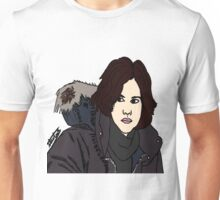 Allison Reynolds - Breakfast Club Unisex T-Shirt