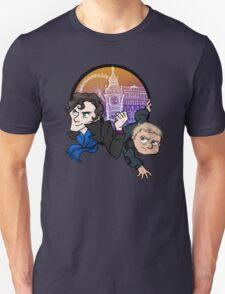 Sherlock! T-Shirt