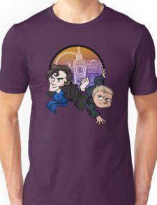 Sherlock! Unisex T-Shirt