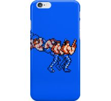 Contra! iPhone Case/Skin