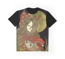 Sif Graphic T-Shirt