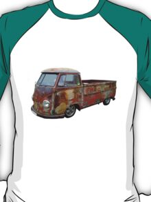 Rusty Kombi T-Shirt