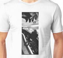 Paris Metro Unisex T-Shirt