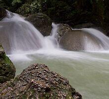 Boulders of Tier 4 by Kenji Ashman