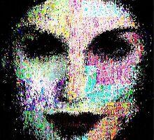 Cassandra. by brett66
