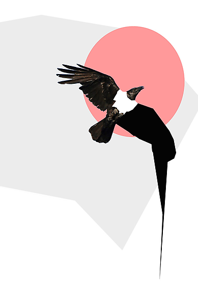Crow by thispace