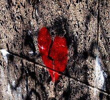 Broken Heart by CarynLaGreca1