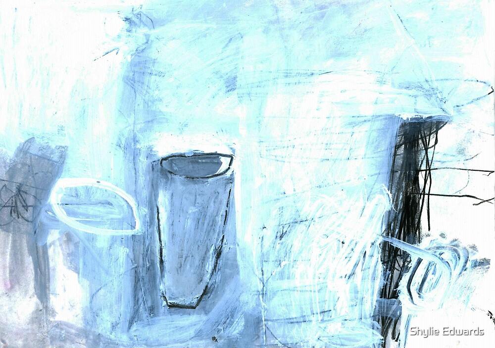 lemon drink by Shylie Edwards