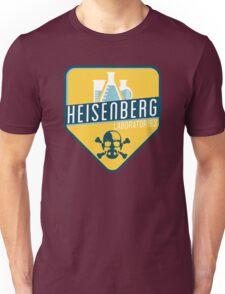 Heisenberg Labs Unisex T-Shirt