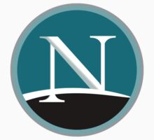 Netscape by bape ★ $1.49 stickers