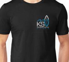 KSV Dark T Pocket Logo Unisex T-Shirt