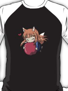 Holo the apple Lover! T-Shirt