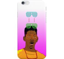 Cool Down - Fresh P iPhone Case/Skin