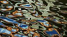 peacock patterns by Georgie Hart