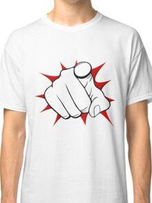 You! Classic T-Shirt
