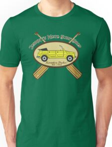 Johnny's Moto Surf Shop T-Shirt