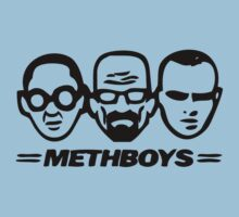 Methboys by ajf89