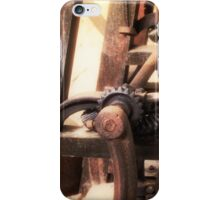 Out of Gear iPhone Case/Skin
